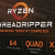 AMD Threadripper lineup also gets a new 8-core processor, prices start at $549 and will launch on August 31.