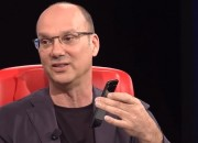Andy Rubin is facing a trademark infringement case after, Spigen, a smartphone case maker revealed that it owns the trademark for the