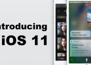 You'll have to wait until Fall to upgrade your iPhone or iPad with the official final version of iOS 11, or in the coming weeks, you can weasel your way into an early developer version of the new OS.