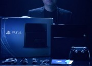 Sony is already looking to its future as the PlayStation 4 continues to perform well in the market.