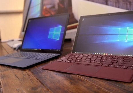 Microsoft Surface Pro vs Samsung Galaxy Book: Which Is The Better 2-In-1?