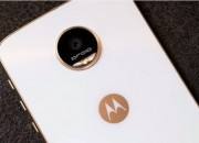 The leaked Geekbench test results indicate that the new Moto Z2 will be as powerful as the Samsung Galaxy S8.