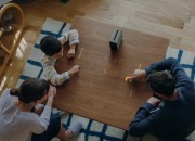 The Sony Xperia Touch is the perfect ultra short throw projector for everyday tasks like watching shows, drawing, playing games, and tons of other stuff.