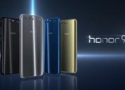 Huawei Honor 9 has been officially announced and it brings Kirin 960 and 6GB of RAM at an affordable price.