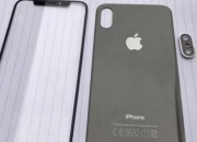A report by BlueFin Research Partners says the production of the iPhone X is on schedule and the highly anticipated smartphone will be available when Christmas comes along.