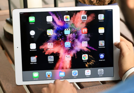 New iPad Pro Review: Apple's $900 Gadget Is As Powerful As The New $1,800 MacBook Pro