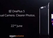 A surprise TV ad shown in India revealed what the OnePlus 5 looks like while over in China, more than 300,000 have already registered for the flagship killer.