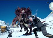 The recently unveiled gameplay trailer of Final Fantasy XV Episode Prompto suggests that the video game is moving towards a different direction.