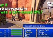Watch how exciting Overwatch can be when developed in a turn-based combat format. Check it out here!