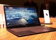 Microsoft is offering the new 14-inch ZenBook 3 Deluxe in a blue-and-gold color scheme, as well as a gray-and-yellow one. Definitely, the color blue laptop is a statement of the company.