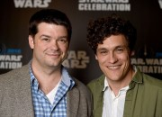 Lucasfilm Ltd. has announced that Phil Lord and Christopher Miller have left the production of the untitled Han Solo film.