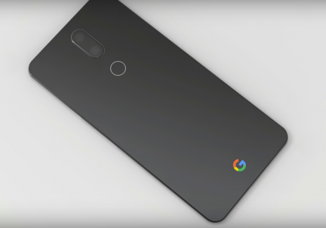 Google Pixel 2 Might Look Like This