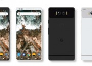 A blogger discovered what could be signs that HTC is working on the Google Pixel 2 and Pixel XL 2.