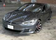 "A Belgian team drove a P100D on a 26km loop, showing that the fastest Tesla with a 2.5-second 0-60 time is also the one with the most range and have set a new ""hypermiling"" record for the Tesla Model S."