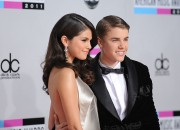 Justin Bieber and Selena Gomez's rumored collaboration song has been reportedly leaked and fans are going wild.