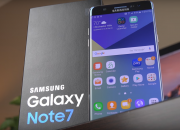 The new refurbished edition will be called as the Samsung Galaxy Note 7 FE and it will feature different components than the original device. It will hit stores on July 7th starting in South Korea.