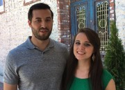 Sisters Jinger and Jill Duggar are rumored to be affected by their husbands' alleged feud and are now reportedly at war with each other. Jeremy and Jinger have however expressed their love for the couple as they celebrate their wedding anniversary.