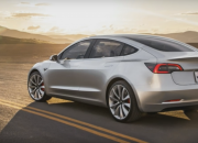 Tesla claimed that the Model 3 car can drive 215 miles on a single charge with access to the largest supercharger network ever, which is set to double in size by the end of 2017.