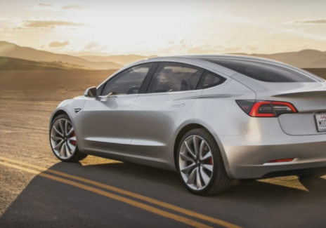 Tesla Has A Treat For 400,00 Customers Who Pre-ordered The Model 3