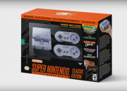 The SNES Classic Edition comes with two controllers. While the SNES Classic's controller cables get an extra two feet in length. However, both come with significant improvement to the controllers themselves.