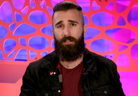 'Big Brother 19' Brings Back Paul But With A Big Twist