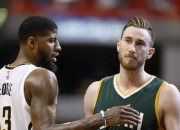 Boston Celtics has revealed that they are planning to take in Paul George and Gordon Hayward for a trade.
