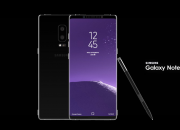 Samsung Galaxy Note 8 has been spotted on benchmarking site Geekbench with model number SM-N950F revealing about the specs and other details.