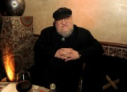 George R.R. Martin has revealed updates on his various projects and subtly hinted that