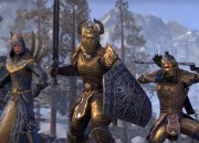 The Elder Scrolls Online Five Day ESO Plus Trials is starting this week. The latest news indicates that this event will treat game fans with a lot of free goodies for five days.