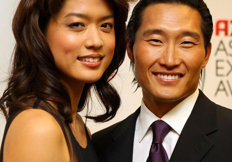 2007 AZN Asian Excellence Awards - Inside