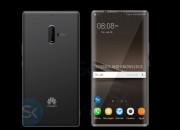 New rumors point to the Huawei Mate 10 to be launched in October with an all-screen design, dual cameras, and facial recognition.