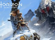 Horizon Zero Dawn has received another award to add to its list of achievements. This award was proudly announced by its game developer, Guerrilla Games.