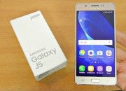 The Samsung Galaxy J5 (2016) has reportedly been spotted running Android 7.0 Nougat.