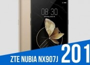 The Nubia phone will be featuring 13-megapixel autofocus camera and a LED flash in its rear panel.