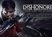 Game Not Launching' hotfix and other fixes now available for 'Dishonored: Death of the Outsider' DLC on PC.