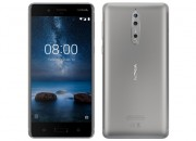Nokia 8 is all set to receive the first Oreo update among the newly released Nokia handsets this year.