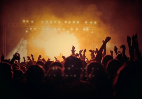 Crowd/Concert (IMAGE)