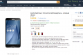 ASUS ZenFone 2 now available on Amazon