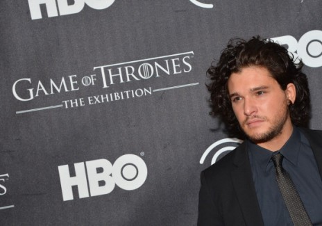 'Game Of Thrones' The Exhibition New York Opening - Arrivals