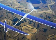 Google has pulled the plug on Project Skybender, a solar drone supposed to bring internet connection to remote areas around the world.
