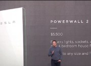 Tesla Powerwall 2, another venture by Elon Musk's tech company, is bound to start its first installations early in the year. Here are more details about this energy efficient system.