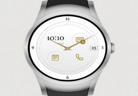Verizon Announces Wear24, A Network-Exclusive Android Wear 2.0 Sporting Smartwatch