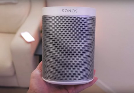 Sonos To Release A Speaker Packed With Amazon's Alexa