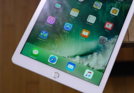 The New iPad (2017) Is A Fast And Affordable All-Around Tablet