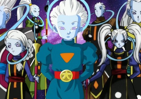 Dragon Ball Super Update Complete Mortal Level Rankings And Angels