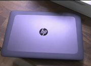 HP's latest workstation flagship is a beast. It easily outshines Apple's Mac Pro on many features.