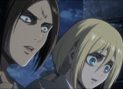 "Here is the latest ""Attack on Titan"" Season 2 Episode 4 recap. There are also some spoilers for Episode 5 titled ""Historia"" that suggest the unveiling of the true identities of Ymir and Krista."
