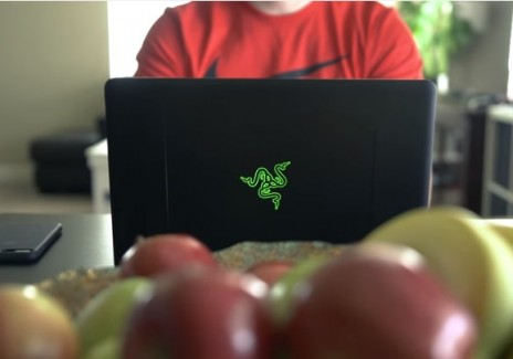 The Razer Blade Stealth Will Make MacBook Pro Owners Jealous