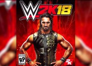 Seth Rollins will grace the new cover of WWE 2K18. Interestingly, he is only in his early 30s compared to the other grizzled wrestlers before him.