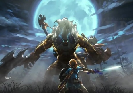Zelda Breath Of The Wild: Master Trials Expansion Arriving On June 30